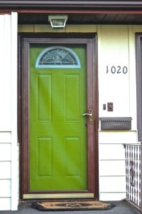 Welcome to Bright Green Door!