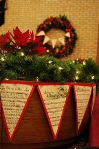 Church Christmas Decorations