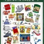 Gift Ideas for Little Boys