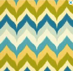 Indoor/Outdoor Glamis Spa Fabric