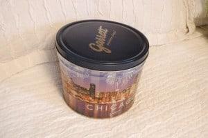 DSC 0031 001 300x200 DIY Popcorn Tin Lampshade