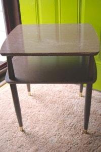DSC 0263 200x300 Dipped Gold Leg Table