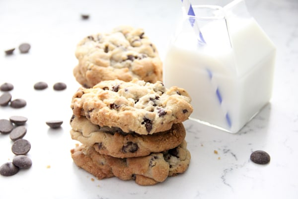 Amazing Chocolate Chip Cookie Recipe