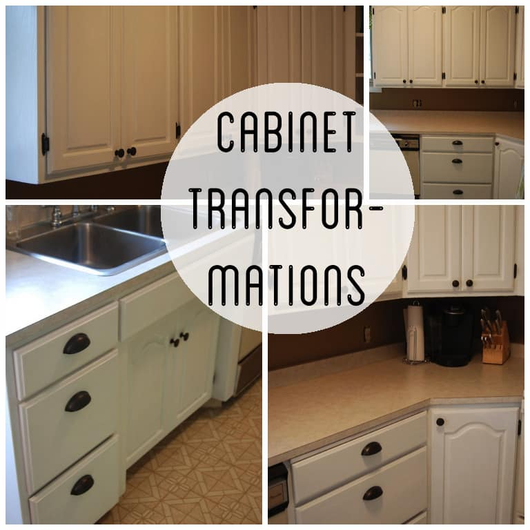 DIY Cabinet Transformations Kit