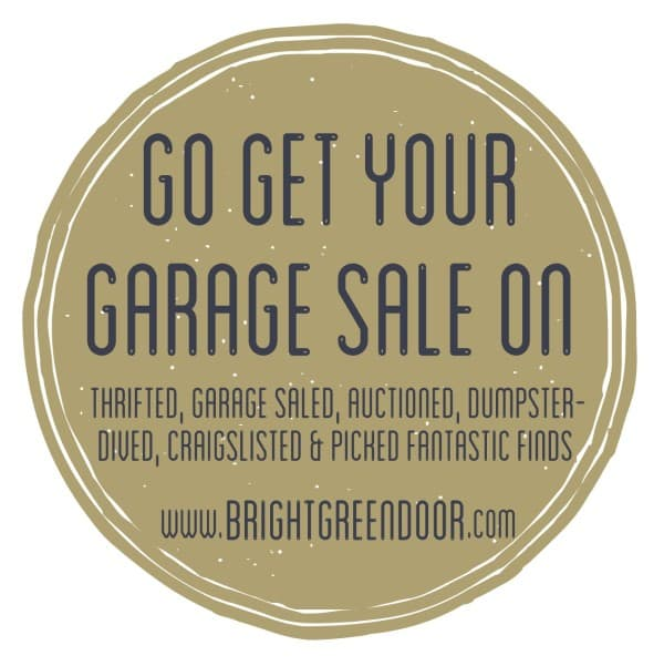 The 5 Do's and Don'ts of Garage Saleing