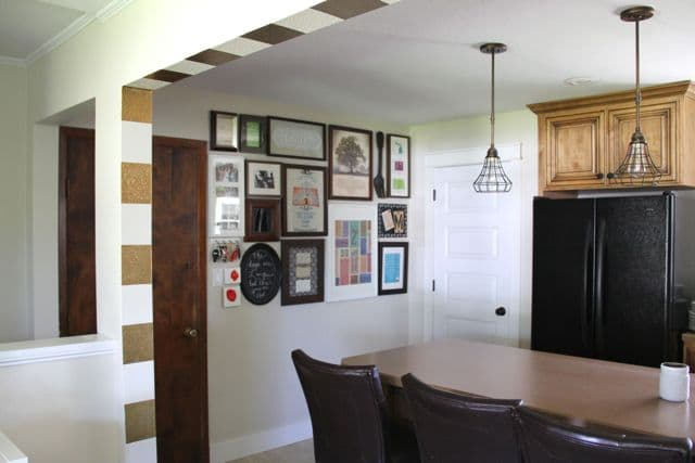 Kitchen Gallery Frames