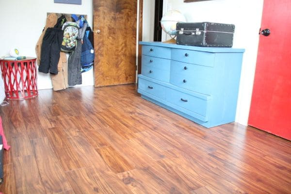 DIY'ing Engineered Hardwood Floors