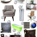 Christmas, Birthday, and Mother's Day Gift Ideas
