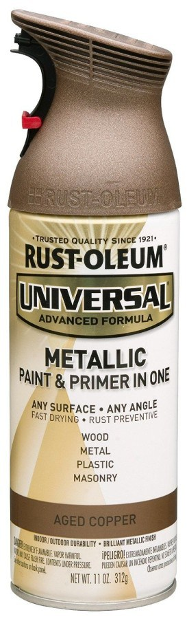 Rustoleum Universal Aged Copper