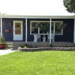 Dark Grey Exterior Paint Options