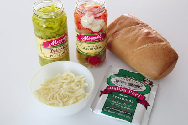 Chicago Italian Beef Recipe