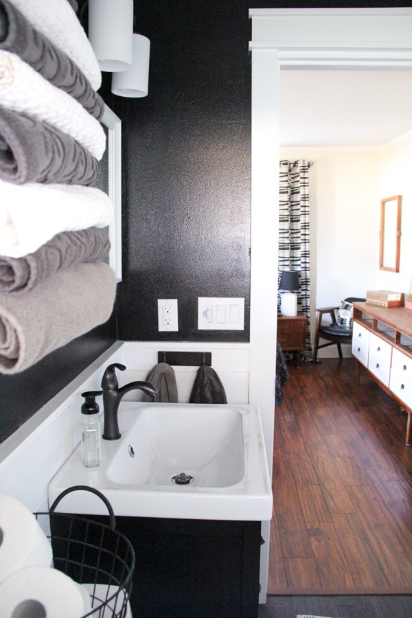 Industrial Modern Bathroom Reveal-7