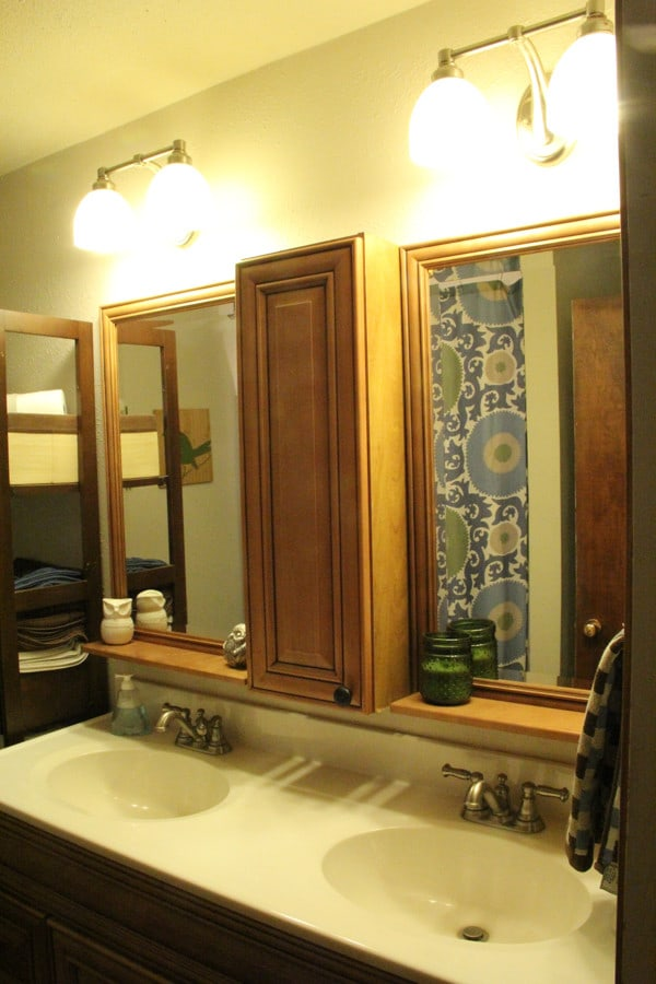 Affordable Bathroom Updates-2