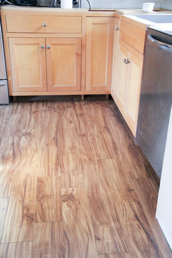 Laminate That Looks Like Wood ~ Laminate floors that look like real wood