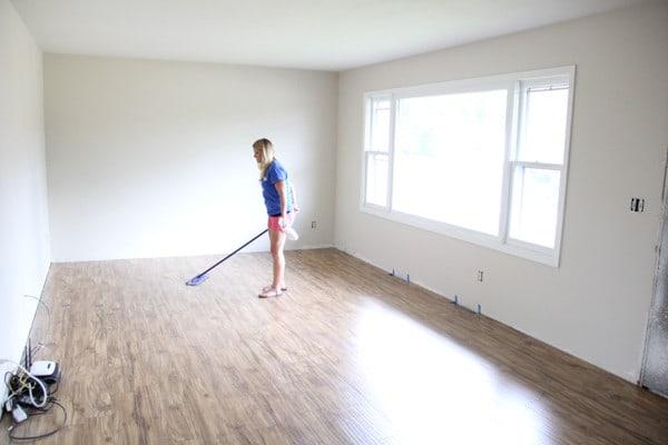 Laminate Flooring-7