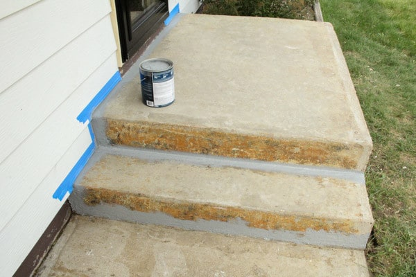 Behr Deckover Cement Paint