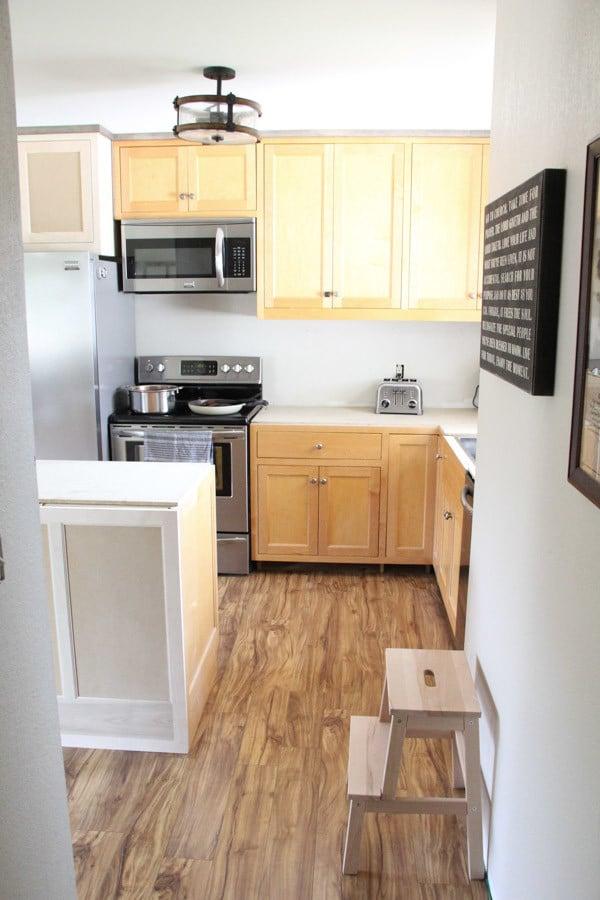 Kitchen Cabinet Update-6