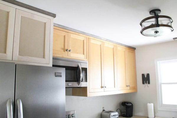 Kitchen Cabinet Update-8