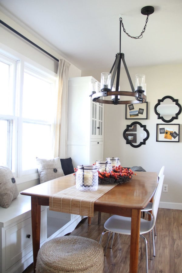 Dining Room from Big Lots