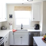 Modern Two Tone Painted Kitchen Cabinets-10