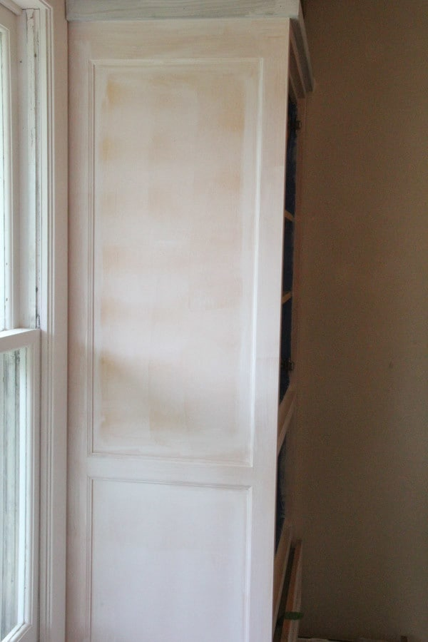 How to Prime Cabinets