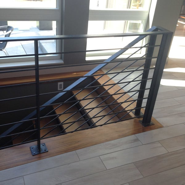 Plank Tile Flooring Trend