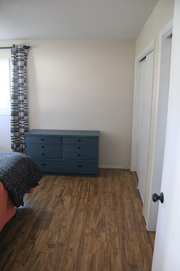 BrightGreenDoor Master Bedroom