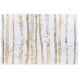 Birch Tree Print