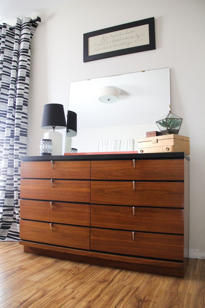 Two Tone Dresser-19