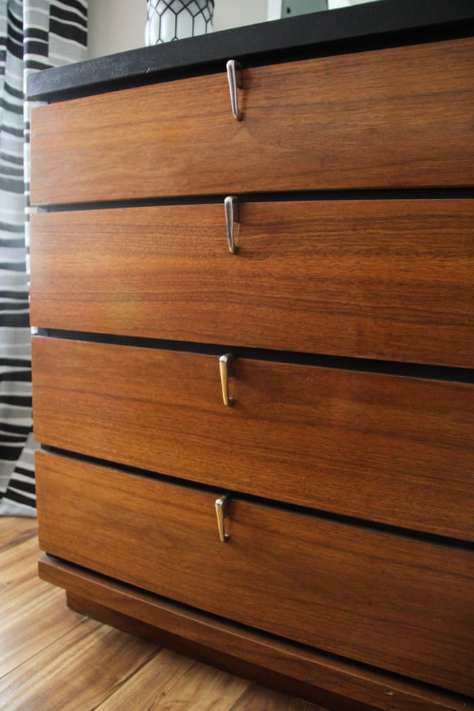 Two Tone Dresser-20