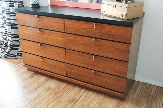 Two Tone Dresser-25