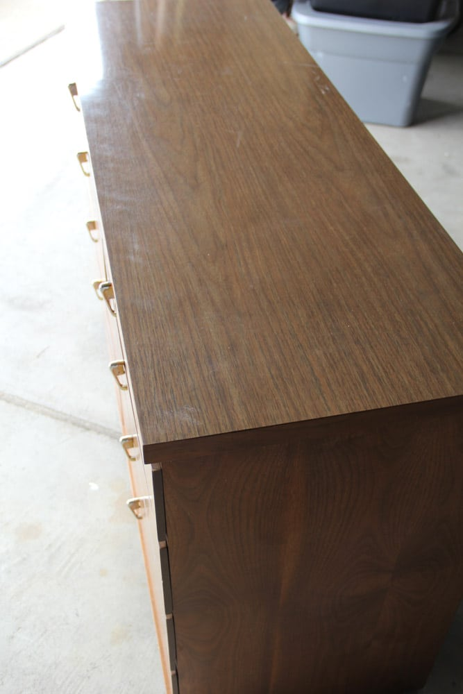 Two Tone Dresser-7