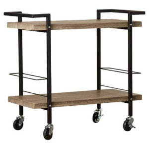Hale Serving Cart Wayfair
