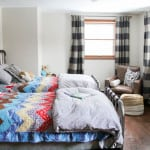 Shared Boys Bedroom Modern