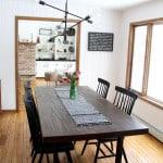 Scandal Modern Dining Room