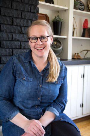 Jess McGurn from BrightGreenDoor