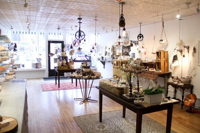Revisions Shop in Marquette MI