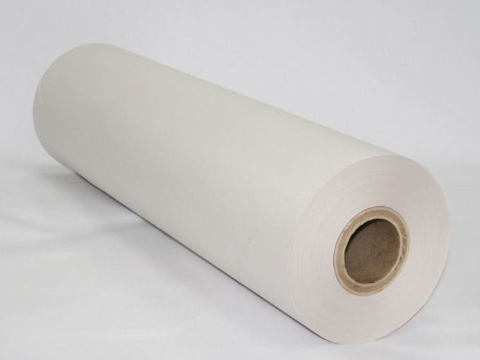 Newspaper End Roll for Packing Paper