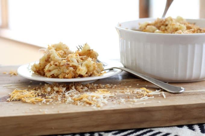 Best Gourmet Macaroni and Cheese Recipe