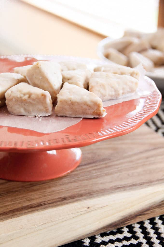 Vanilla Bean Scones Copycat Starbucks Recipe