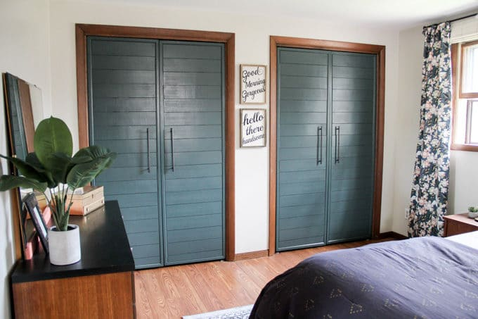 French Closet Doors from Bi-Fold Doors