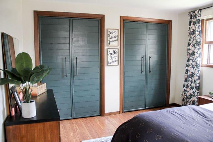 French Closet Doors from Bi-Fold Doors