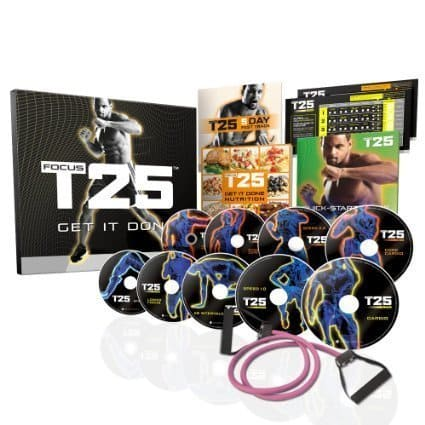 T25 Focus