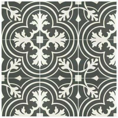 Affordable Cement Tile