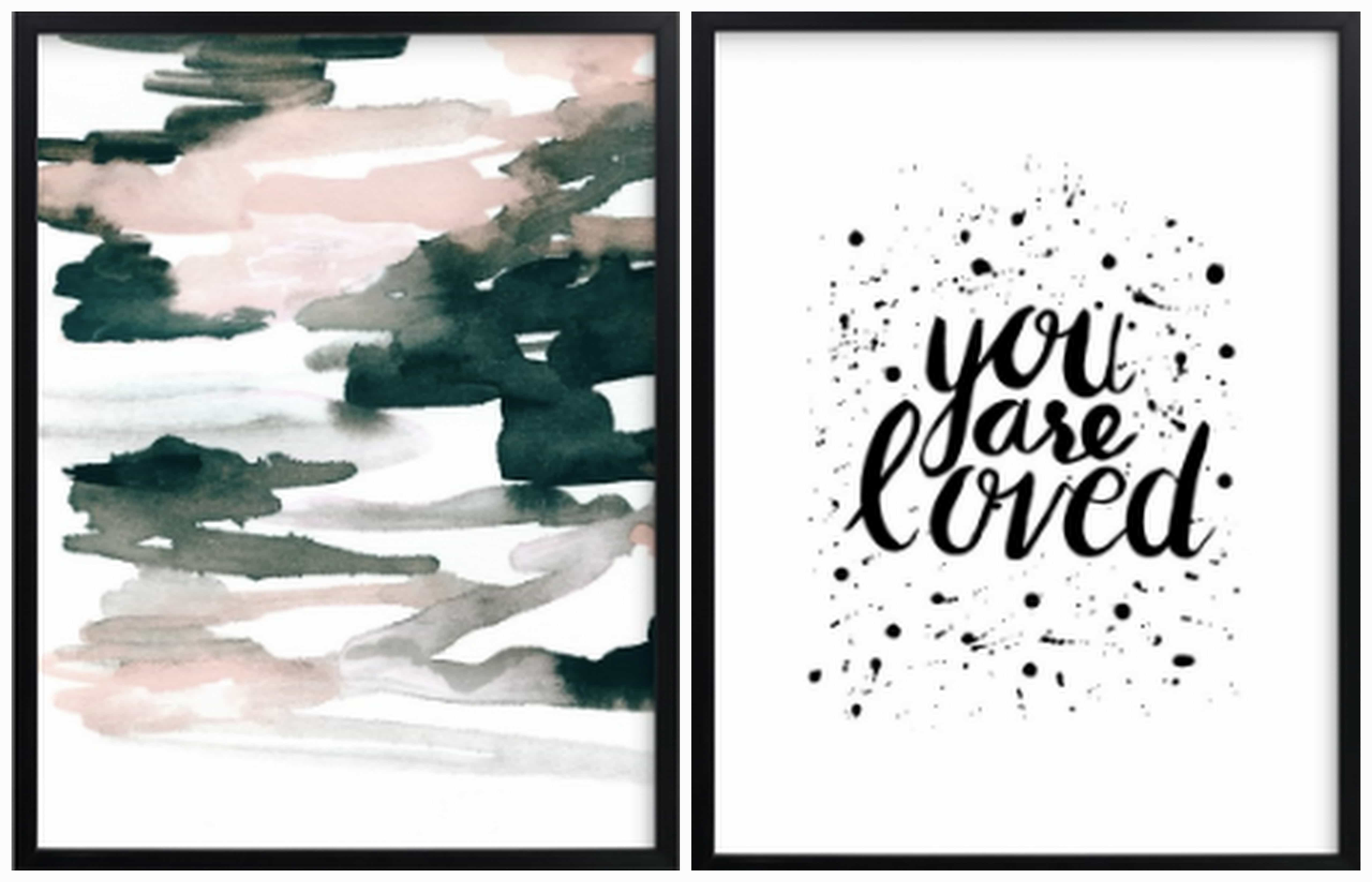 Modern Art Prints from Minted