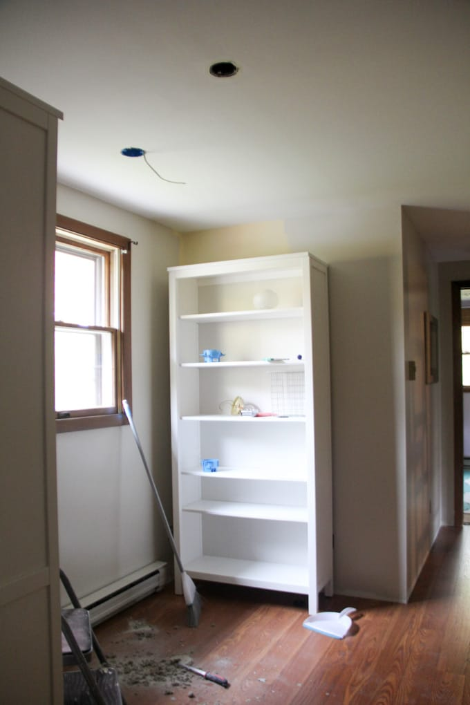 Install a New Light Fixture