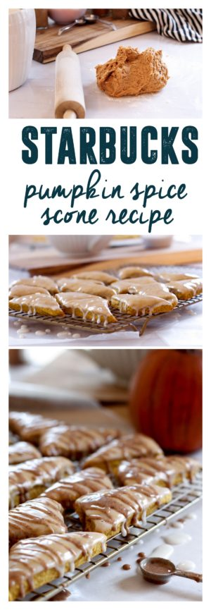 Copycat Starbucks Pumpkin Spice Recipe