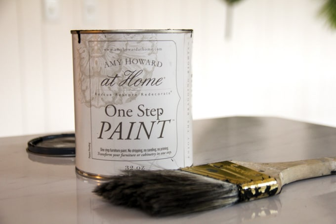 Amy Howard One Step Paint