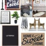 Gift Guide for the Home Lover
