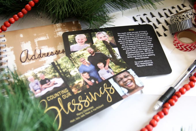 Tips for Giving Christmas Cards